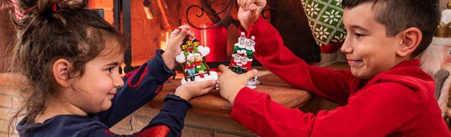 decorazioni bambini